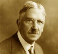 JohnDewey